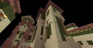 Another Town Minecraft Map & Project