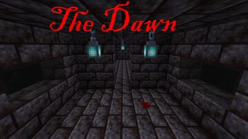 The Dawn Minecraft Map & Project