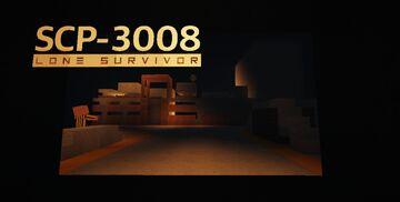 SCP-3008 Lone Survivor In Minecraft (Recreation) Minecraft Map & Project