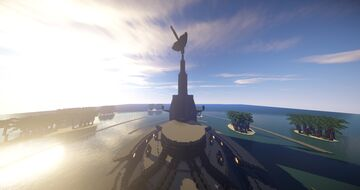 Rogue One Scarif Map | Minecraft 1.12.2 Minecraft Map & Project