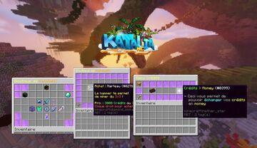 Premade Minecraft Farm2Win Server (Serveur Minecraft Farm2Win Préconfiguré) Minecraft Map & Project