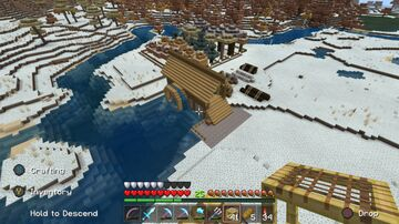 Lumbermill Minecraft Map & Project