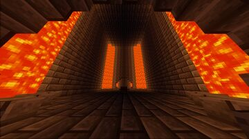 [2 Player Co-op] Wither's Dungeon Minecraft Map & Project