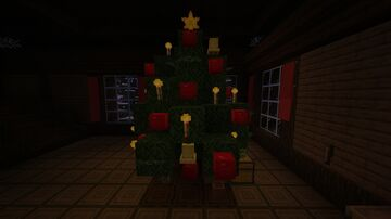 ADVENTure Story: Christmas 2020 Minecraft Map & Project