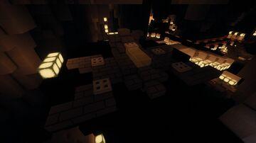 Batcave + Wayne Manor! Minecraft Map & Project