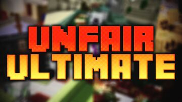 UNFAIR ULTIMATE [Map Pack] Minecraft Map & Project