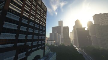 THE ARIZONA PROJECT CITY SERVER!!! Minecraft Map & Project