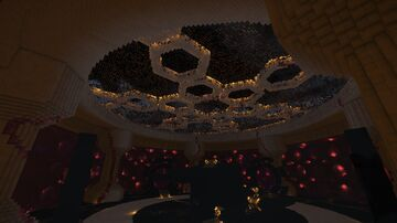 Galaxy Spawn -- Portal 007 [Free Download] Minecraft Map & Project