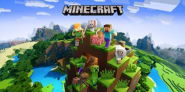 Emerald Hill Adventure (Sonic) 1.14+ Minecraft Map & Project