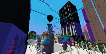 Stevenuniverse Minecraft Maps Planet Minecraft Community