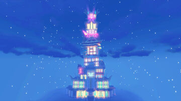 Luigi's Mansion 3 (Minecraft Recreation) Minecraft Map & Project