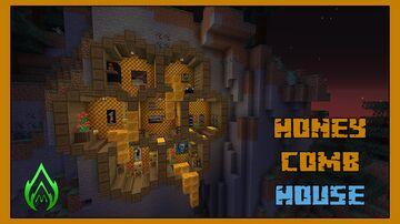 Honeycomb Minecraft Maps Planet Minecraft Community