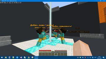 Двойник Кейна - Kane's clone Minecraft Map & Project