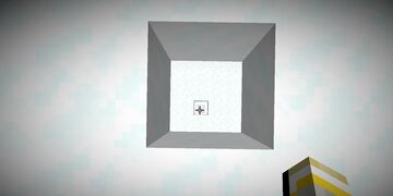 Snow Spleef Minecraft Map & Project