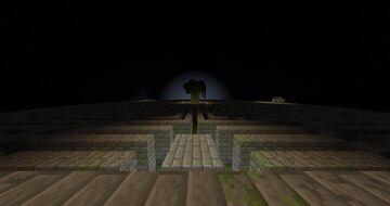The Maze Runner (Huge Maze world) Minecraft Map & Project