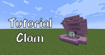 Clam Minecraft Map & Project