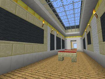 Moje budowle Pokoje wersje i inne usługi i pomieszczenia czesc 2 Minecraft Map & Project