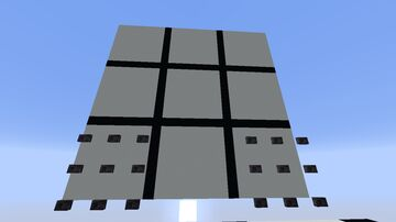 Tic-Tac-Toe Minecraft Map & Project