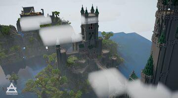 Ilhas de Ferro Minecraft Map & Project