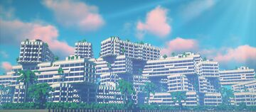 [Download] The Interlace - Singapore Minecraft Map & Project