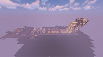 City 2.0 Minecraft Map & Project