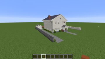 Toy Story House Minecraft Map & Project