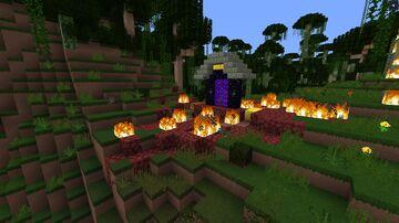 Ruin Portal v2.0 Minecraft Map & Project