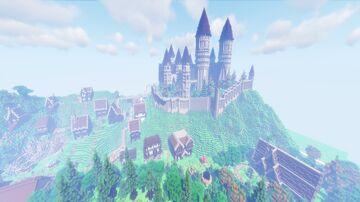 Archeon Minecraft Map & Project