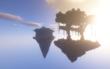 Bed Wars Map by Chrostus Minecraft Map & Project