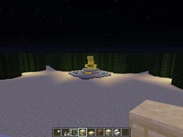 Moje budowle Pokoje wersje i inne usługi i pomieszczenia czesc 3 Minecraft Map & Project