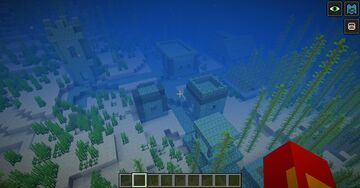Enhanced Classic Villages Minecraft Map & Project