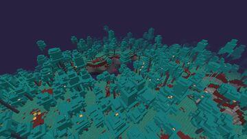 low effort skyblock Minecraft Map & Project