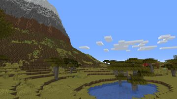 Land of Gods Minecraft Map & Project