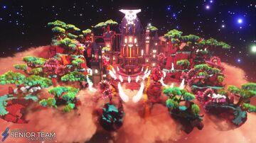 Devil Palace Minecraft Map & Project