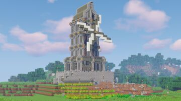 Kingdumb Minecraft Map & Project