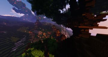 Trible Bundle Minecraft Map & Project