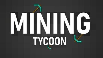 MINING TYCOON [polish version] Minecraft Map & Project