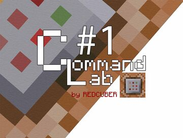 your command ideas in minecraft +tutorial (command lab map #1) Minecraft Map & Project