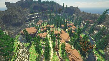 Solaris Minecraft Map & Project