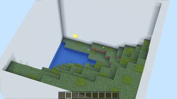 BIOMES - A Find The Button Map Minecraft Map & Project