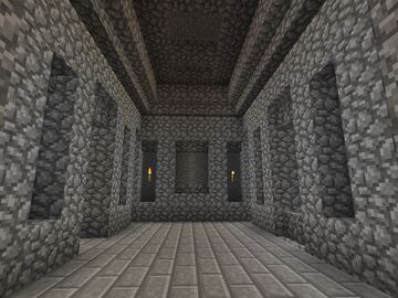 Moje budowle Pokoje wersje i inne usługi i pomieszczenia czesc 4 Minecraft Map & Project