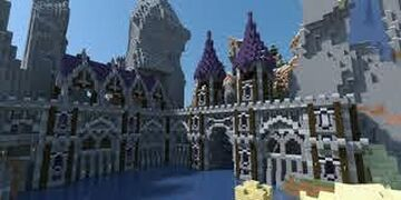 Castle Maps Minecraft Map & Project