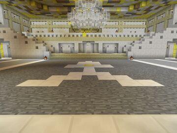 Moje budowle Pokoje wersje i inne usługi i pomieszczenia czesc 5 Minecraft Map & Project