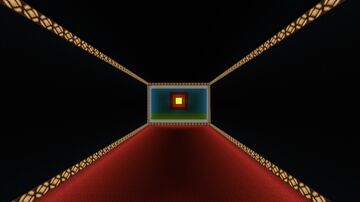 Movie Theater Minecraft Map & Project