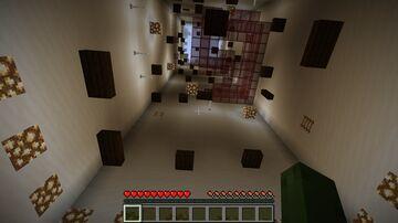 Easyish Parkour Minecraft Map & Project