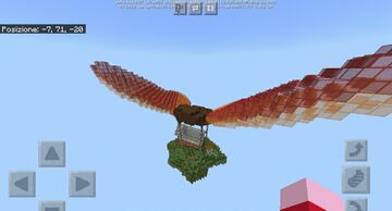 Butterfly contest entry Minecraft Map & Project