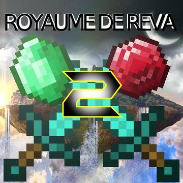serveur multi royaume de reva 2 [fin] Minecraft Map & Project