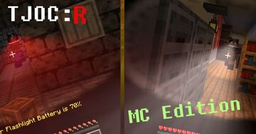 TJOC:R MC Edition [1.16.1] Minecraft Map & Project