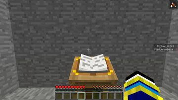 Impossible Hellish Adventure Map Minecraft Map & Project