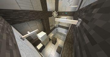 SNOWIER PARKOUR - Minecraft Map Minecraft Map & Project